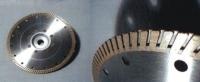 Dysk diamentowy TURBO