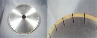 Dyski diamentowe H. 7mm (cichy)